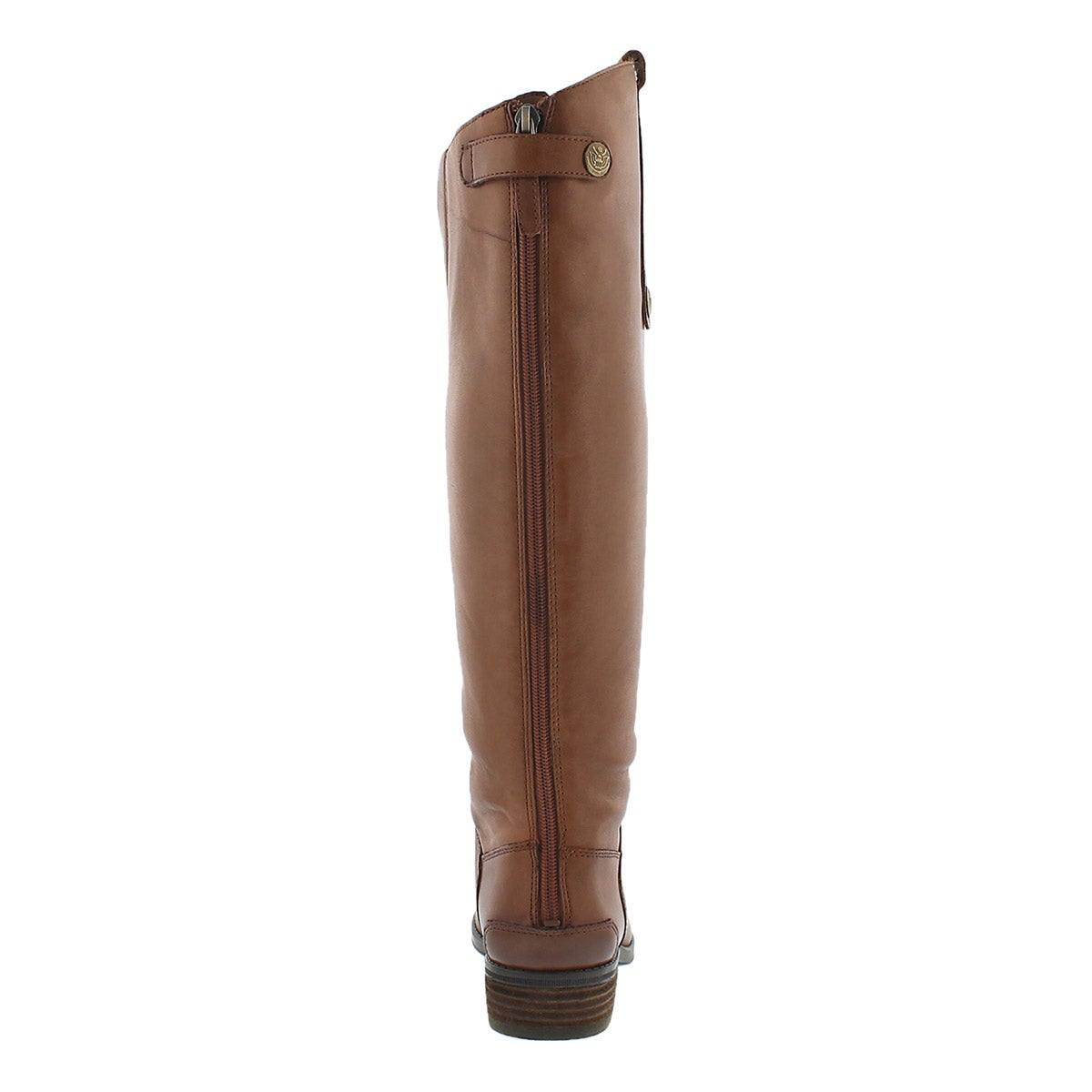 Lds Penny whiskey tall riding boot