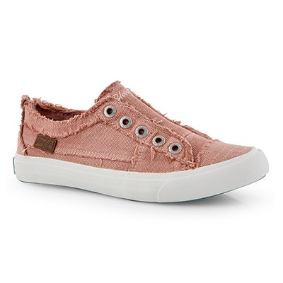 Lds Play rose fashion sneakers