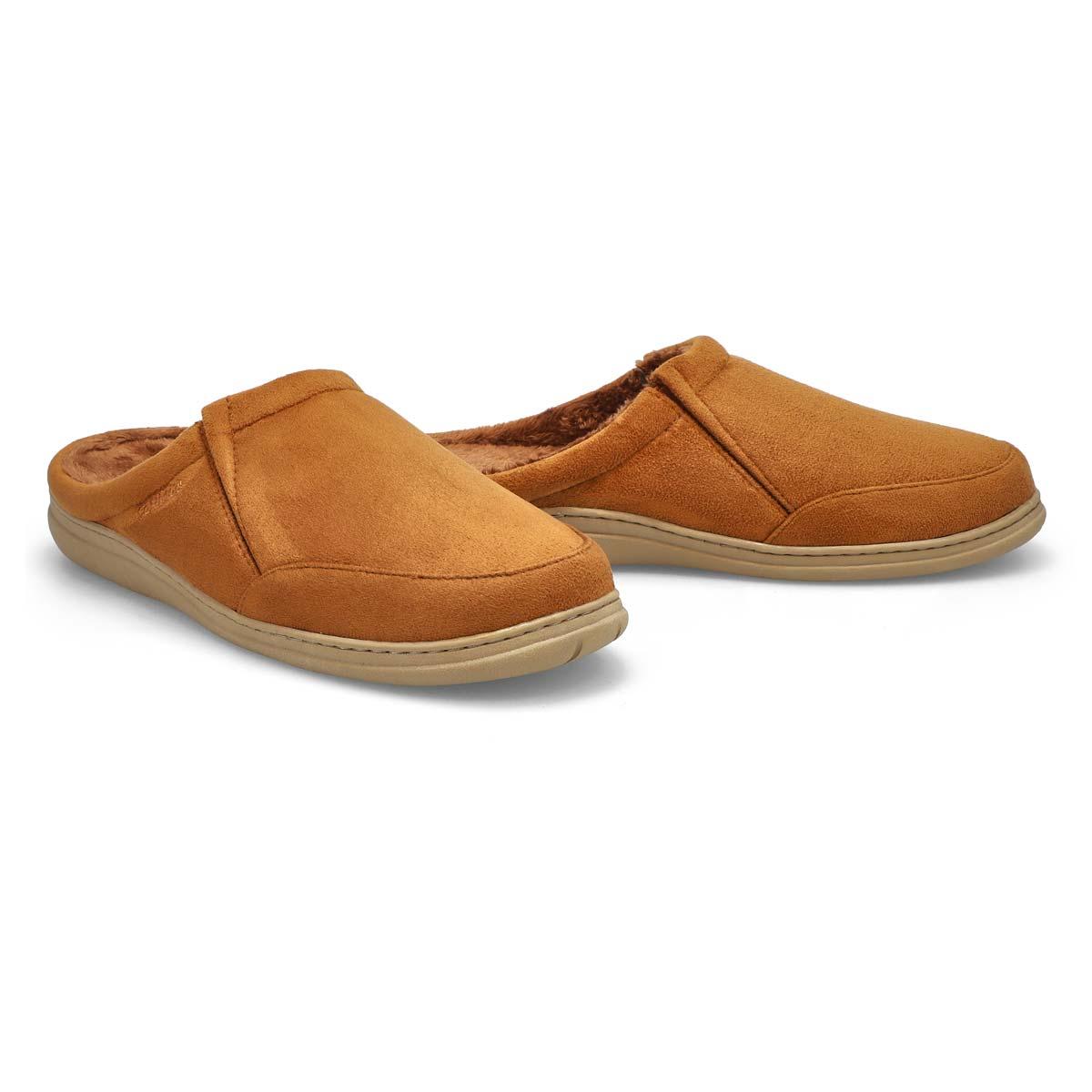 Mns Polar II spice open back slipper