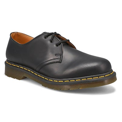 Mns 1461 black 3 eye oxford