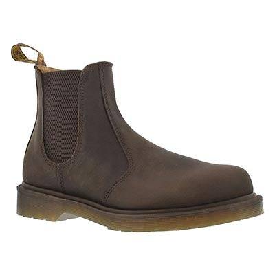 Lds Rugged 2976 gaucho chelsea boot