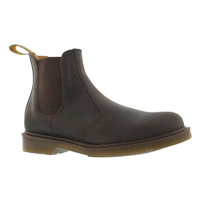 Dr Martens Men's RUGGED 2976 gaucho chelsea boots