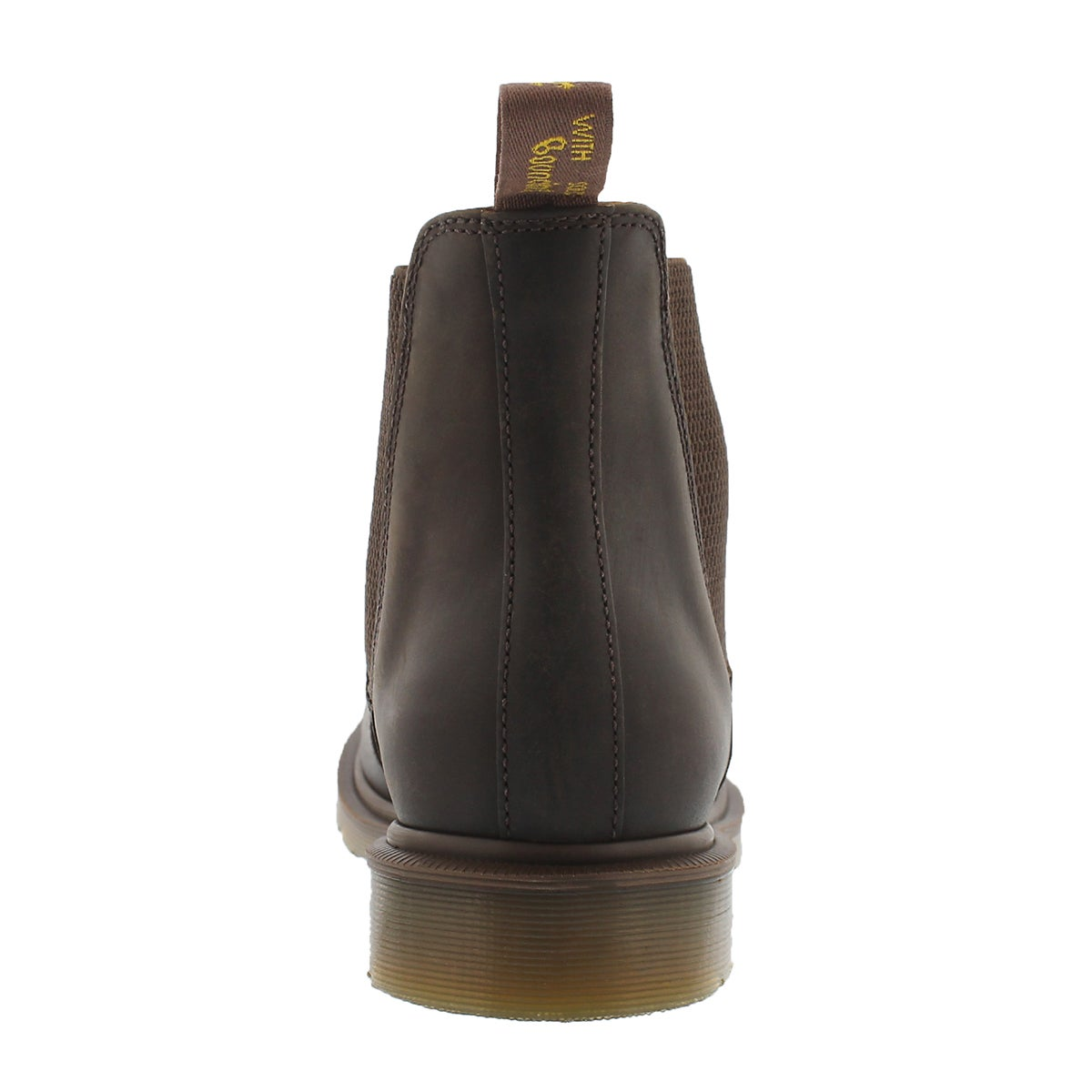 Mns Rugged 2976 gaucho chelsea boot