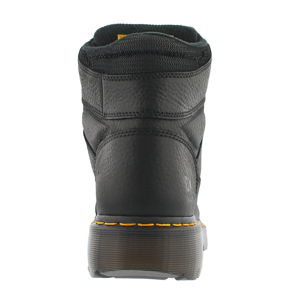 Mns Ironbridge black CSA safety boot