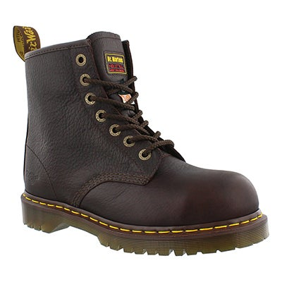 Mns Icon 7B10 ST bark CSA safety boot
