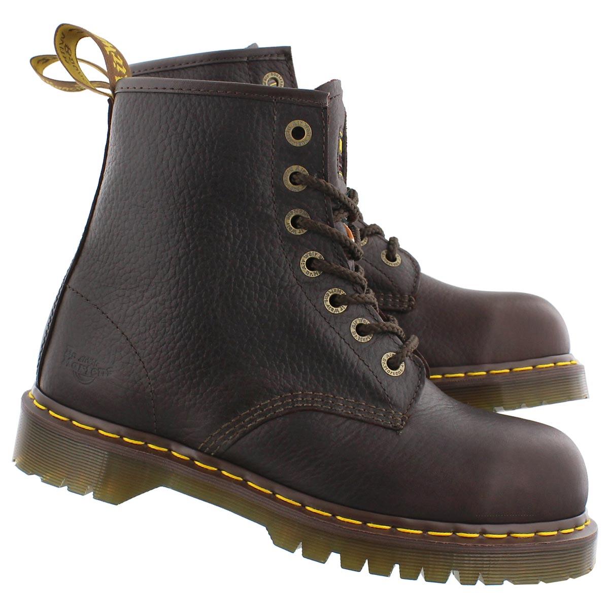 Mns Icon 7B10 ST bark CSA safety boot