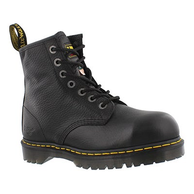 Mns Icon 7B10 ST black CSA safety boot