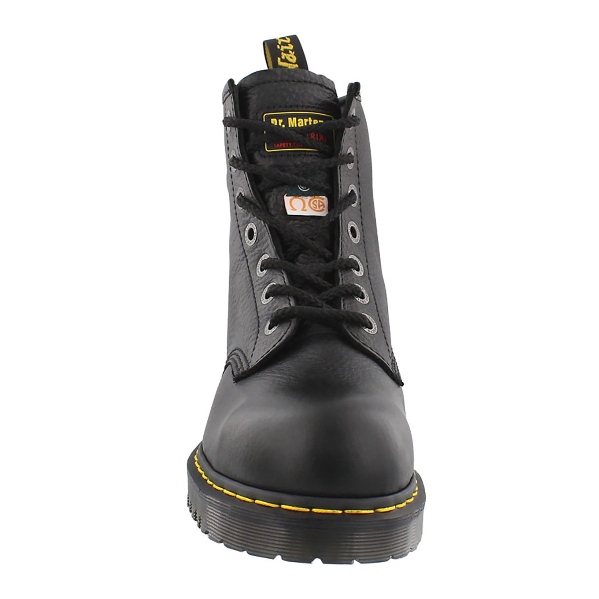 Mns Icon 7B10 ST black CSA safety boot