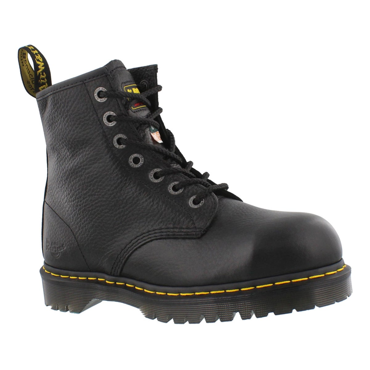 6e351c3818d Men's ICON 7B10 ST black CSA safety boots
