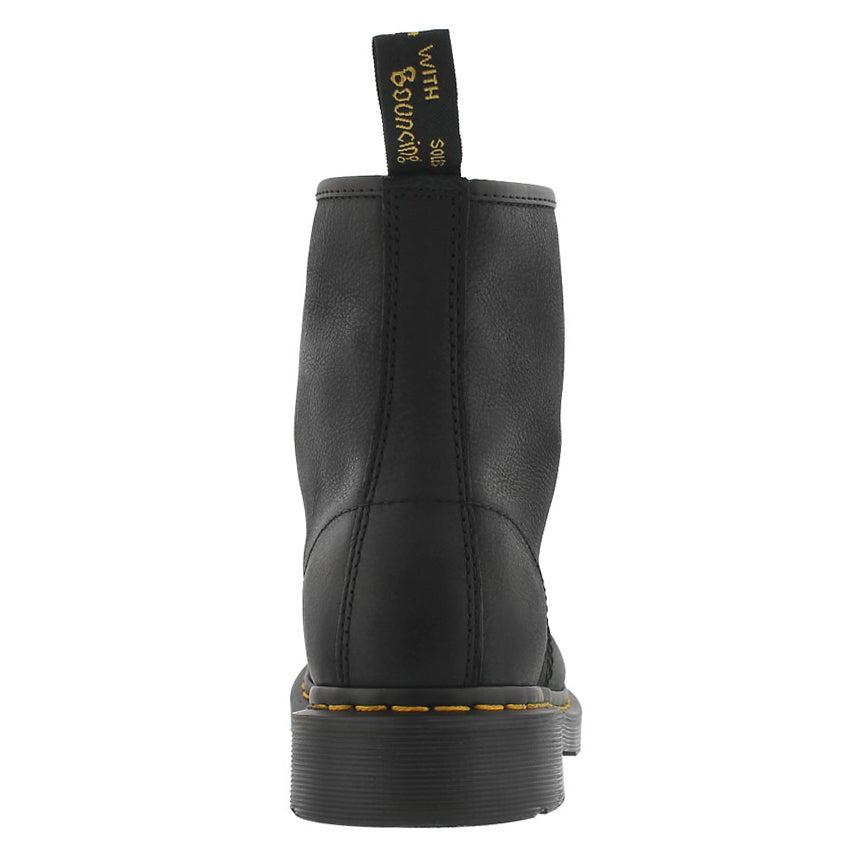 Mns 1460 8 eye black boot