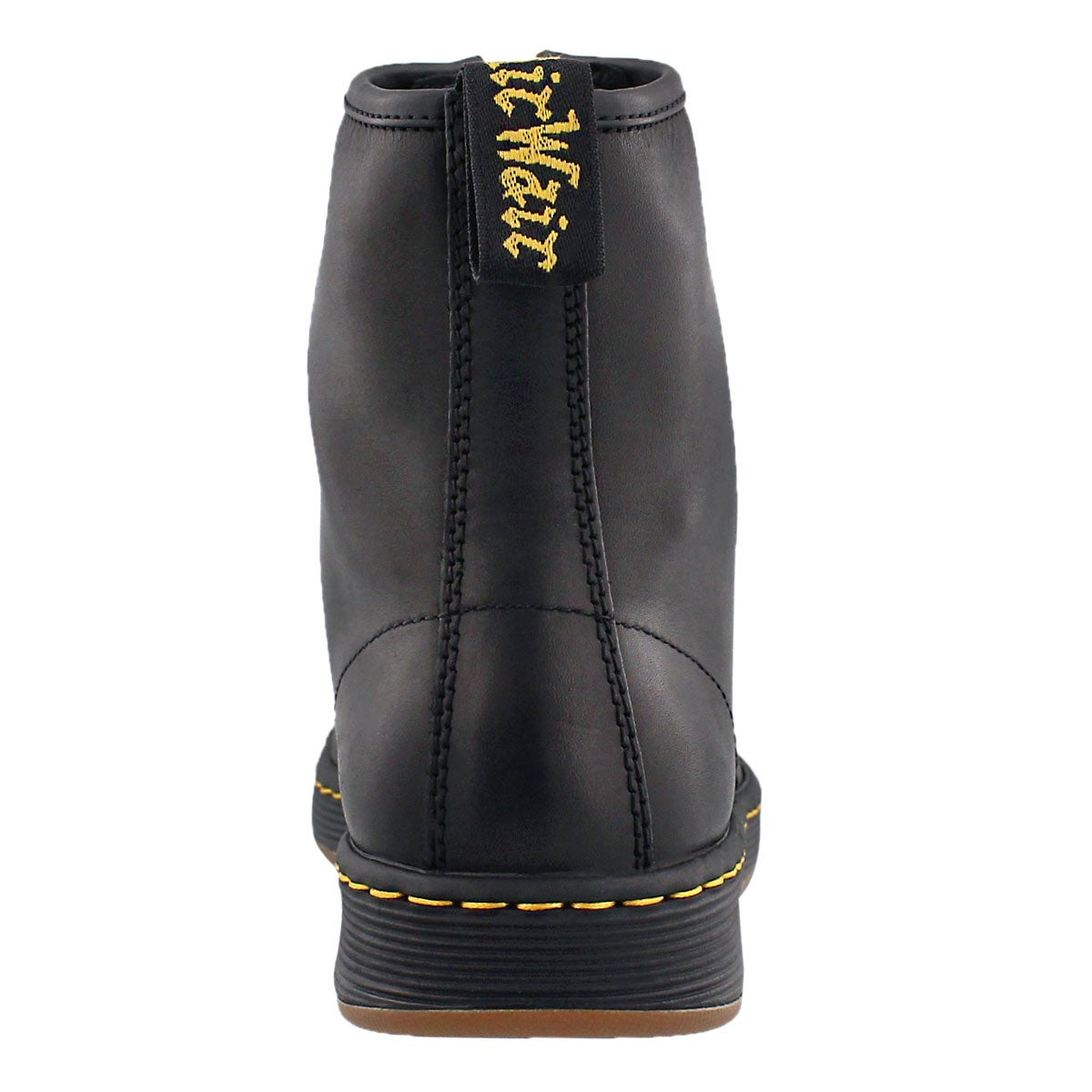 Dr-Martens-Men-039-s-DM-Lite-Newton-8-Eye-Combat-Boot