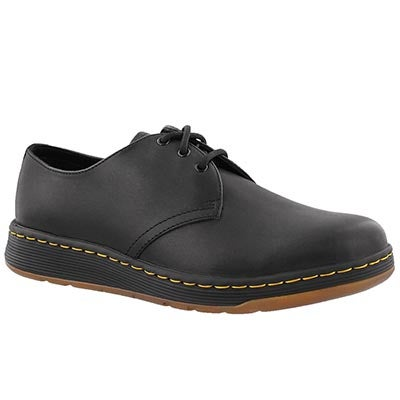 Lds Lite Cavendish bk 3eye casual oxford