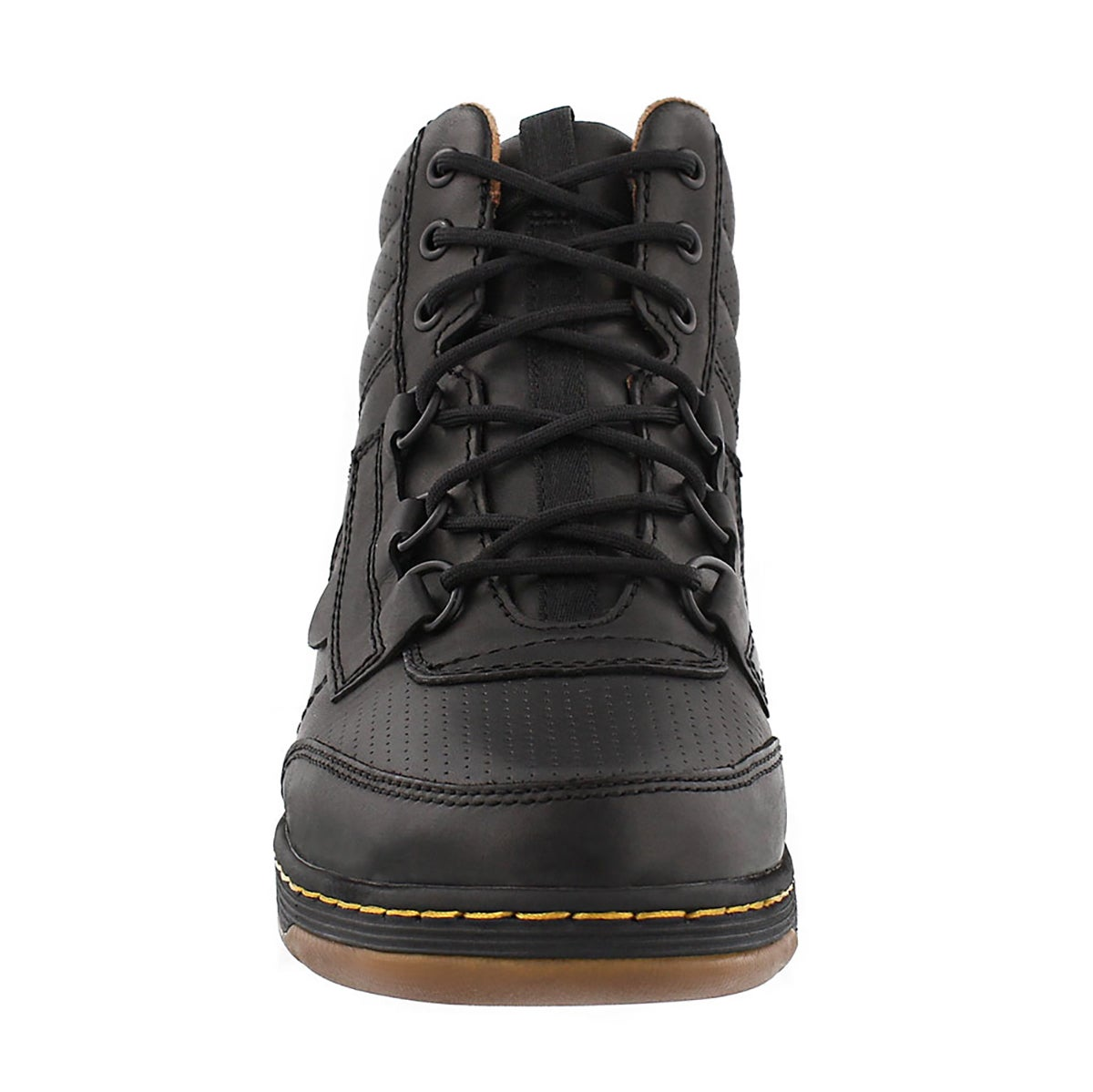 Mns Derry Dm Lite blk casual laceup boot