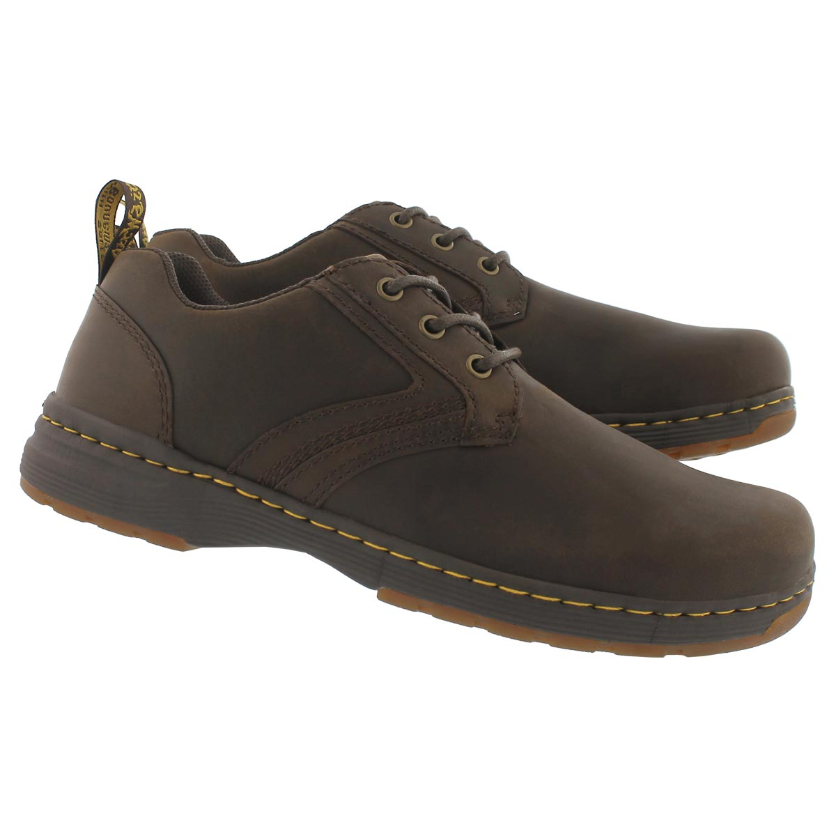 Dr-Martens-Men-039-s-Gilmer-Casual-Oxford
