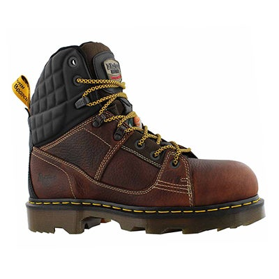 Mns Camber ST teak CSA safety boot