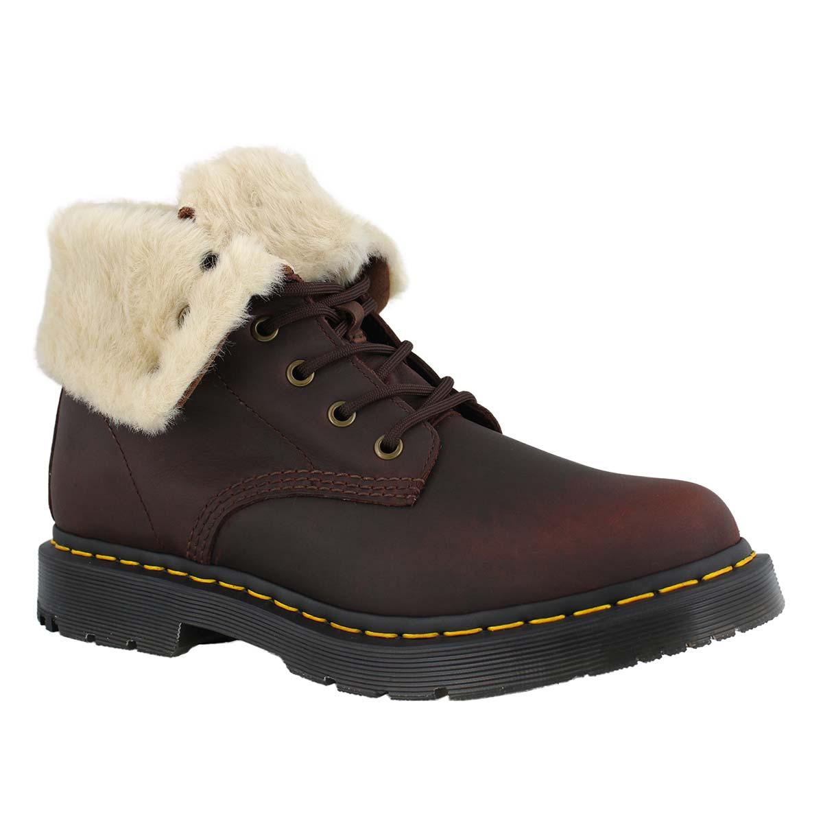 Martens Dr Kolbert s 039 Women Snowplow 1460 vwAZ70q