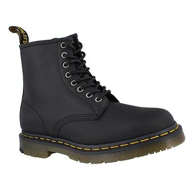 Mns 1460 Snowplow black wtpf boot