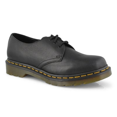 Lds 1461 Virginia black casual oxford