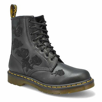 Lds 1460 Vonda Mono black boot