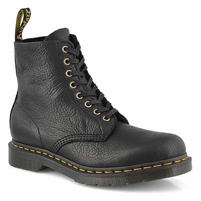 Mns 1460 Pascal black 8-eye combat boot
