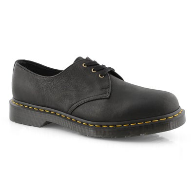 Unisex 1461 Ambassador 3 eye blk oxford