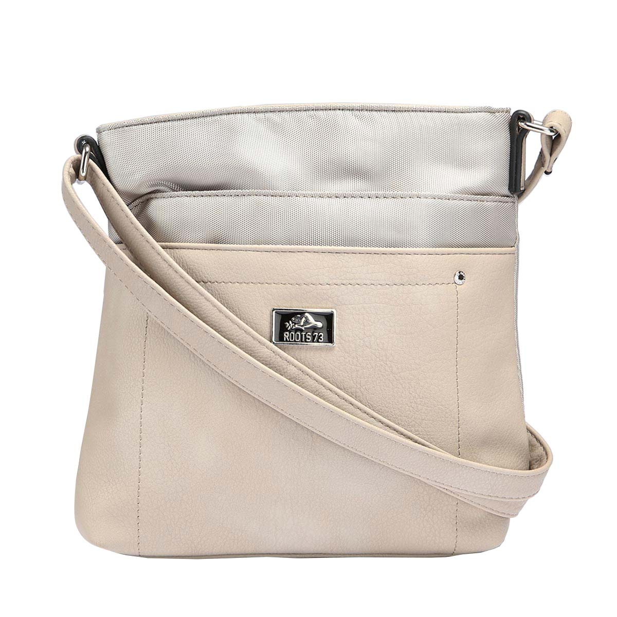 Lds Roots73 tpe north/south crossbody