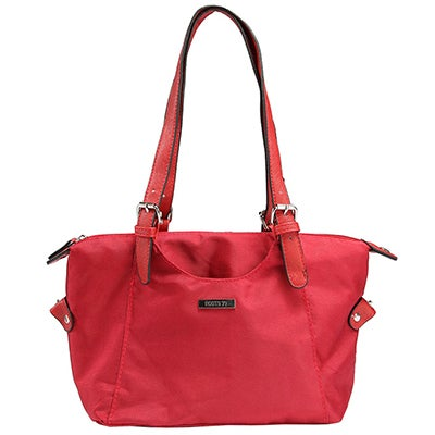 Roots Women's ROOTS73 R4669 red shoulder bag