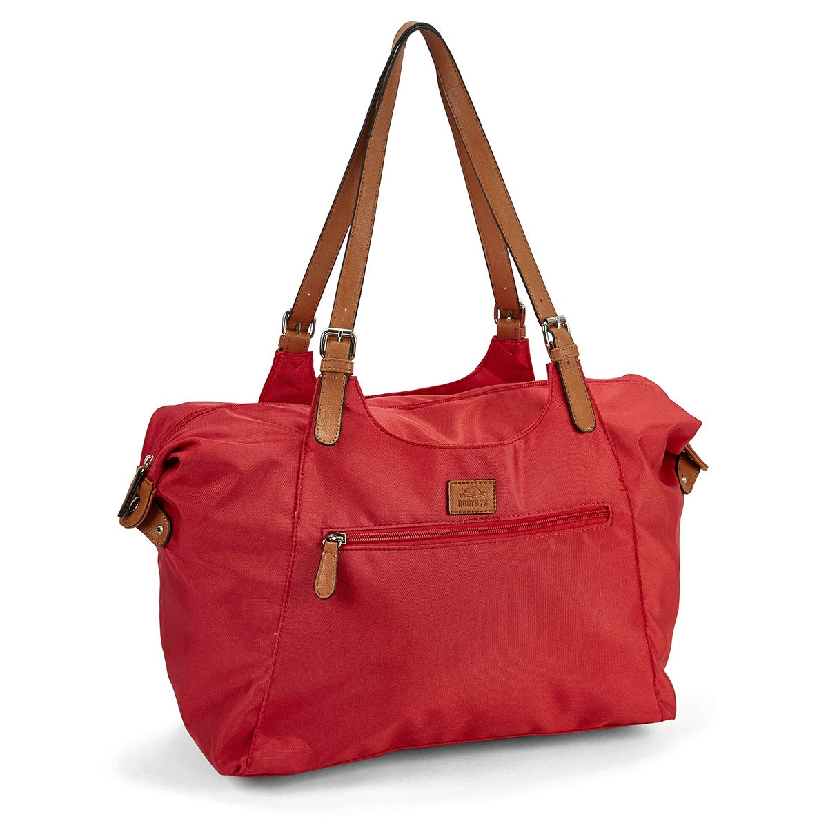 Women's R4700 red large tote bag