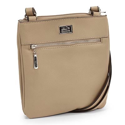 Roots Women's R4809 north south cross body bag