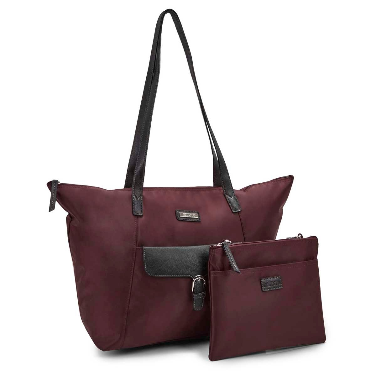 Lds Roots73 burg 2 in 1 tote bag