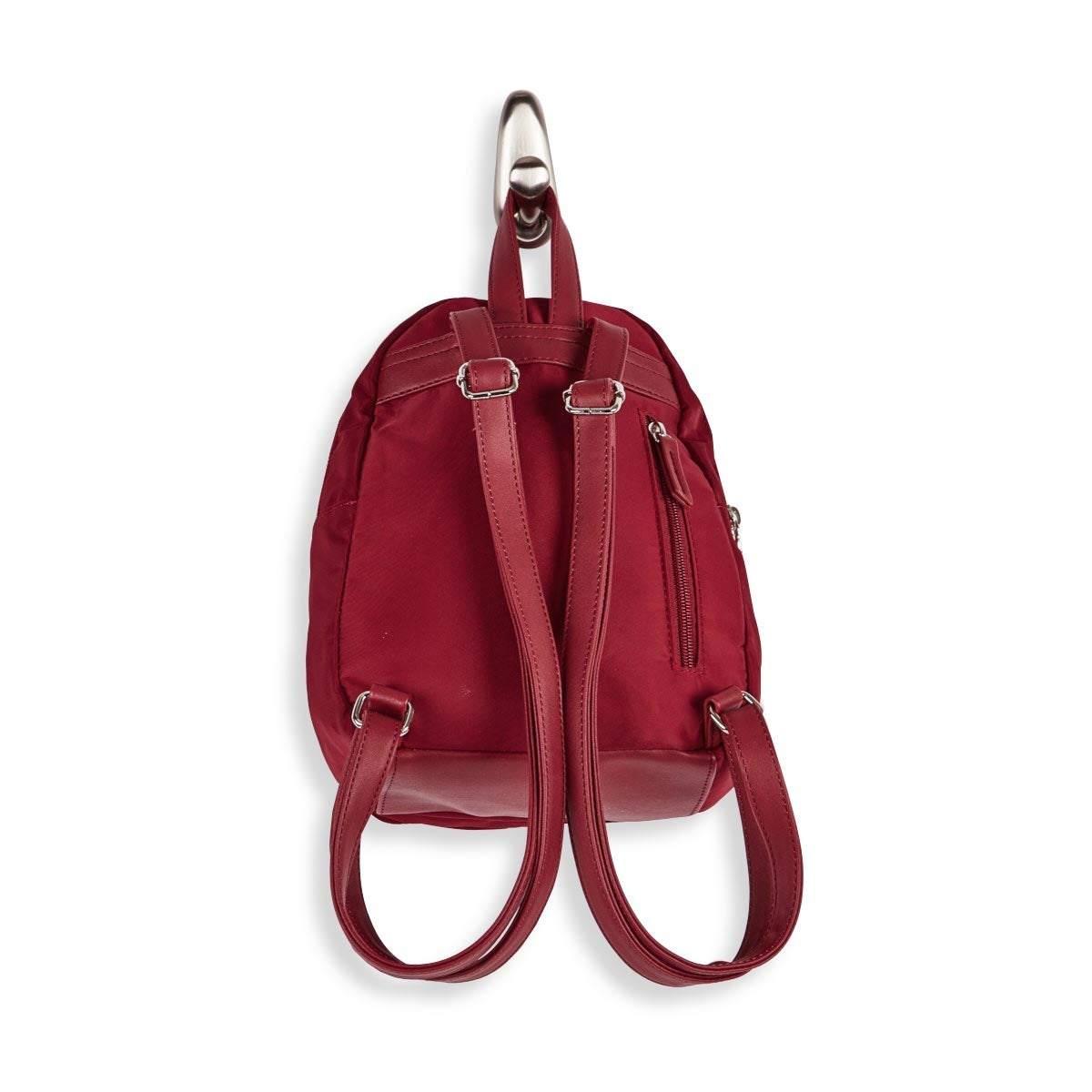 Lds Roots73 red mini backpack