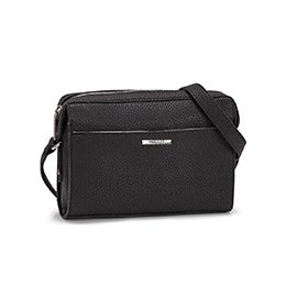 Roots Women's R5226 black crossbody