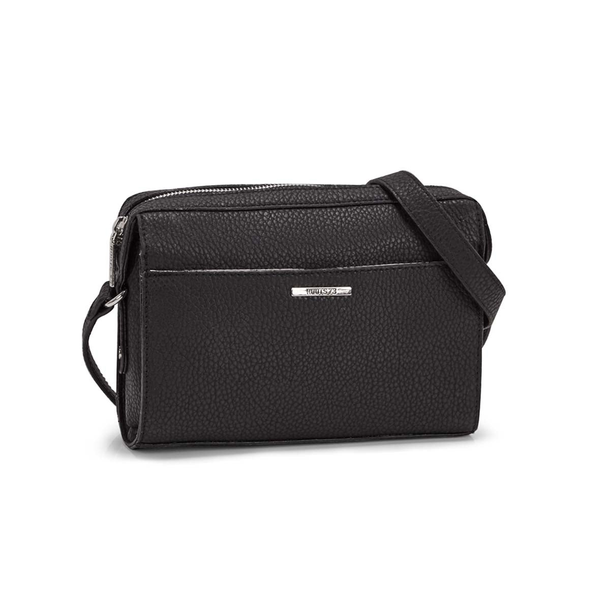 Women's R5226 black crossbody