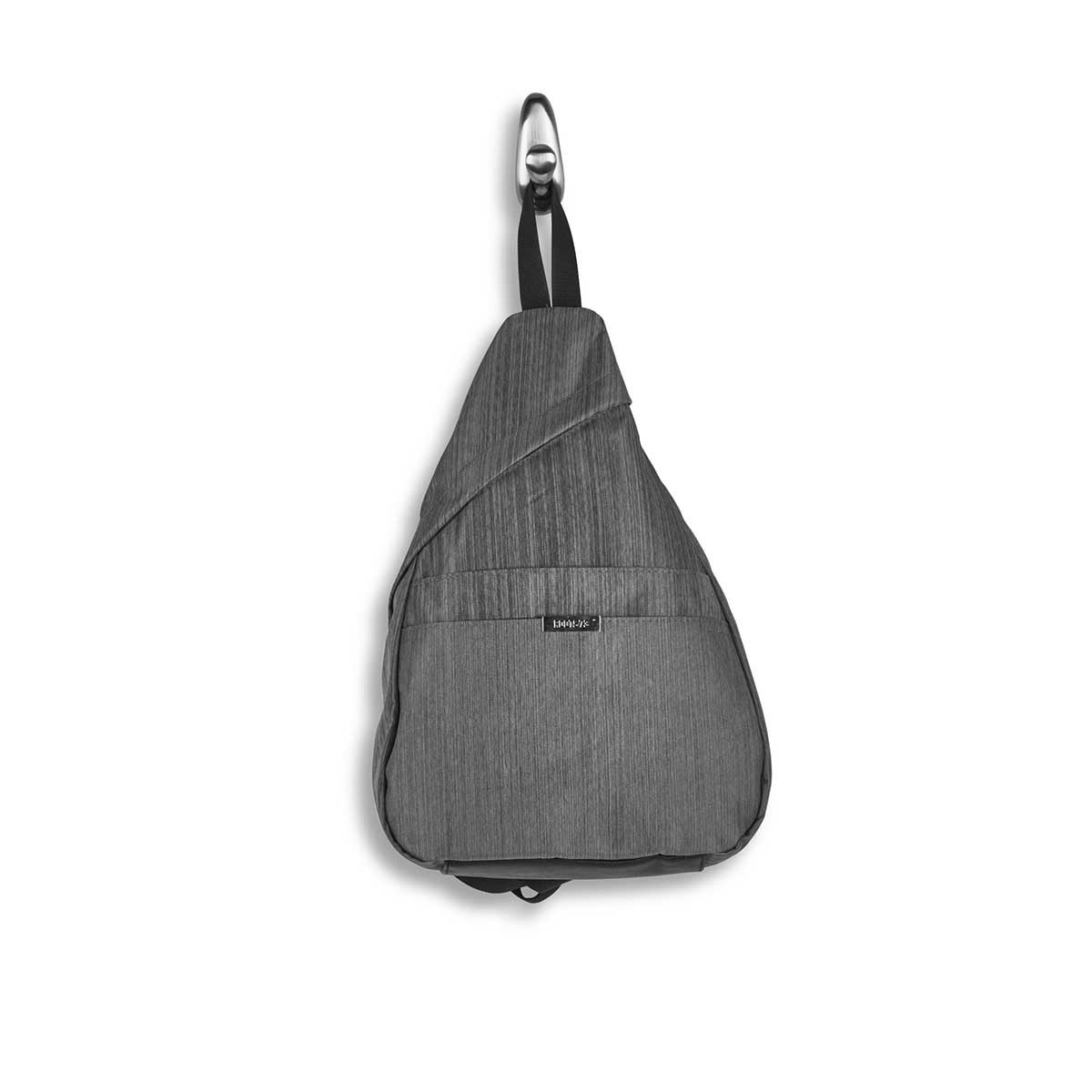 Lds Roots73 grey sling bag