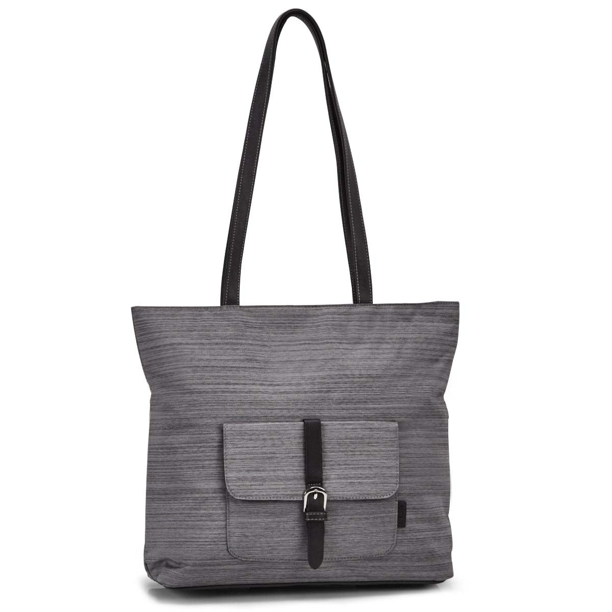 Lds Roots73 grey large tote bag