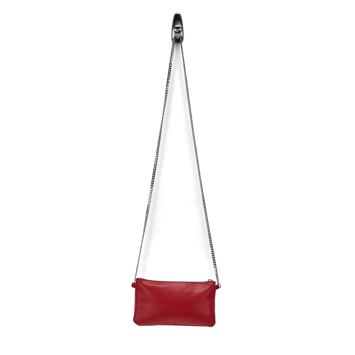 Lds Roots73 red mini shoulder bag