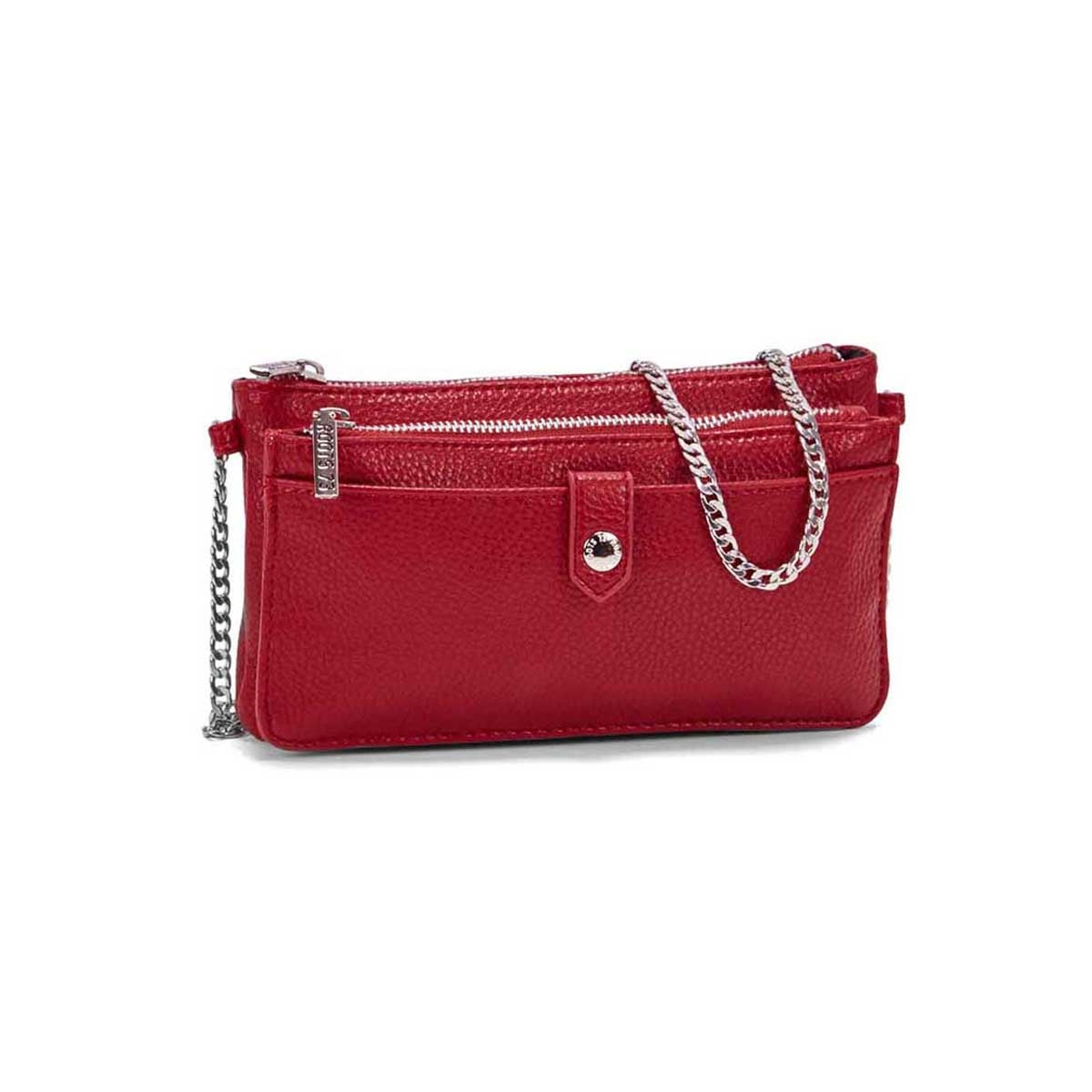Women's R5464 red mini shoulder bag
