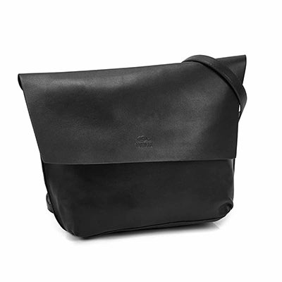 Roots Women's R5543 black crossbody bag