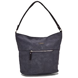 Roots Women's R5548 denim hobo bag