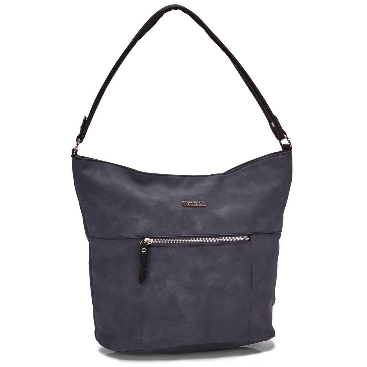 Women's R5548 denim hobo bag