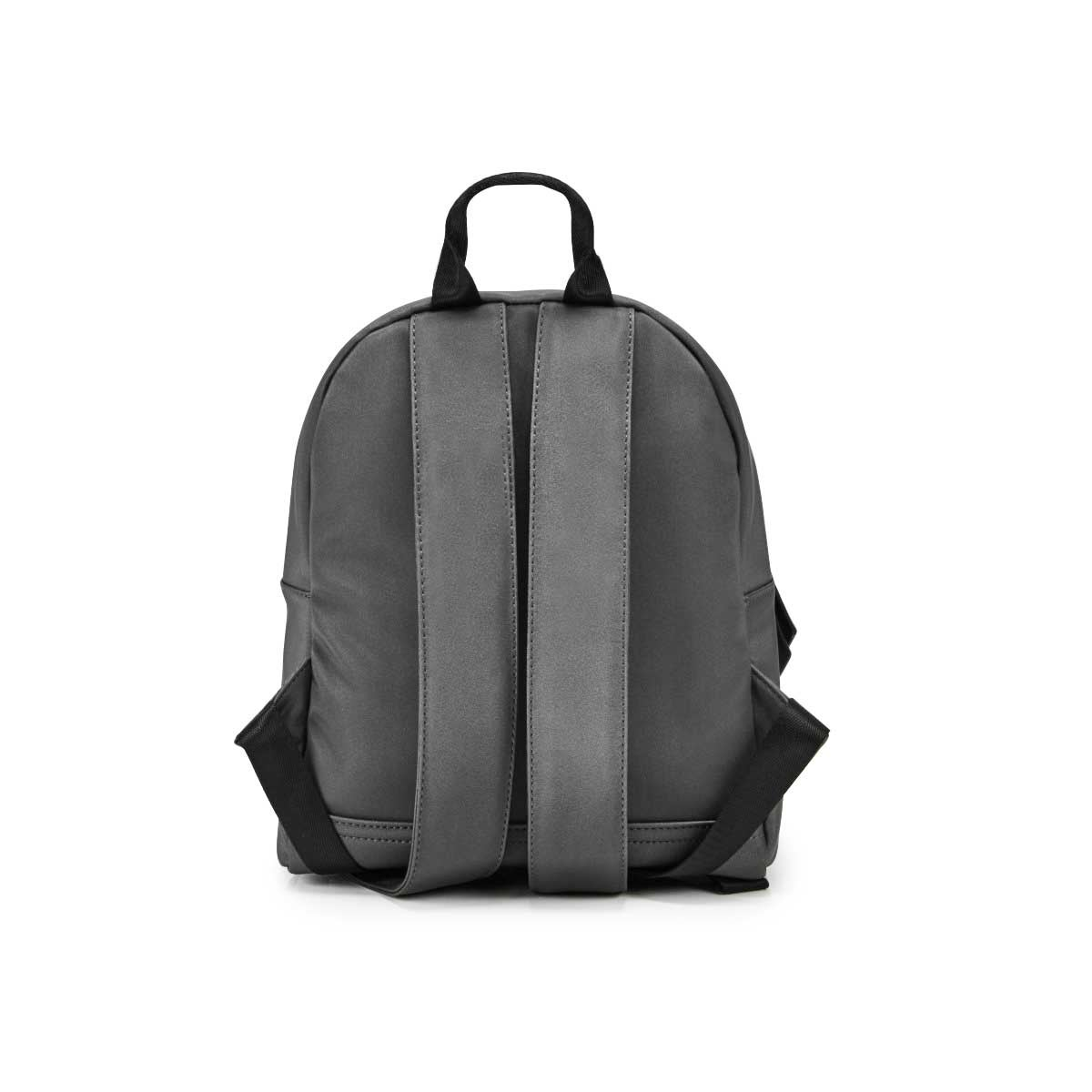 Lds Roots73 charcoal mini backpack