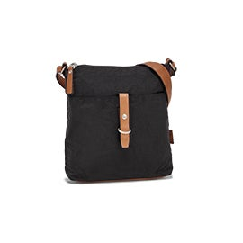 Roots Women's R5596 black crossbody bag