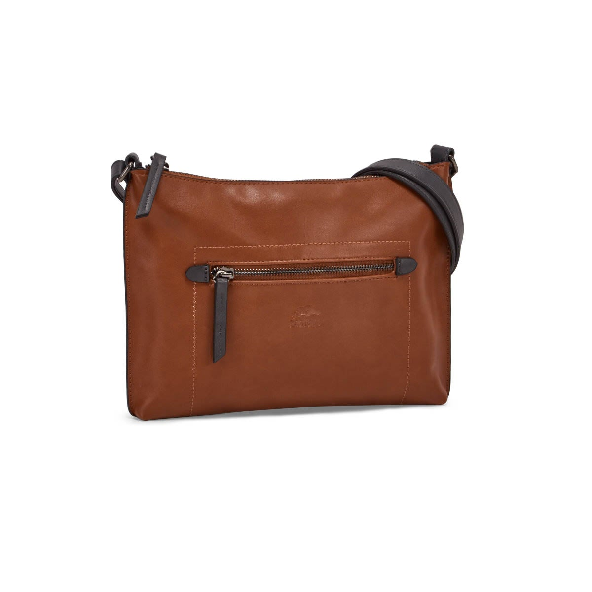 Lds Roots73 cgnc top zip crossbody