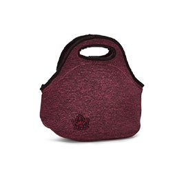 Roots Women's R5661 berry cooler bag