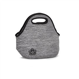 Roots Women's R5661 grey cooler bag