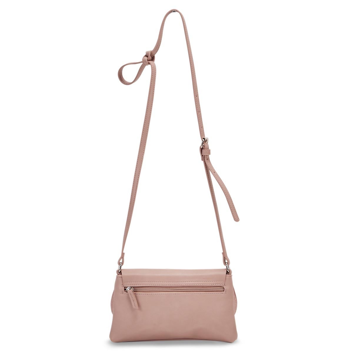 Lds Roots73 dst rse front flap crossbody