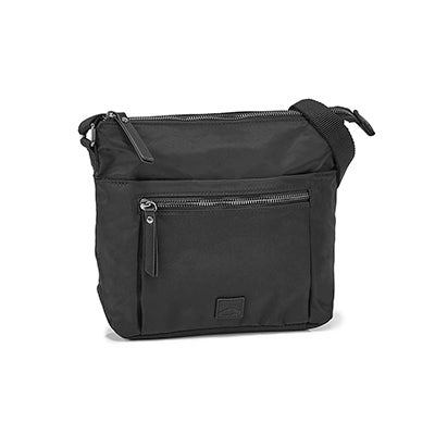 Lds Roots73 black n/s crossbody
