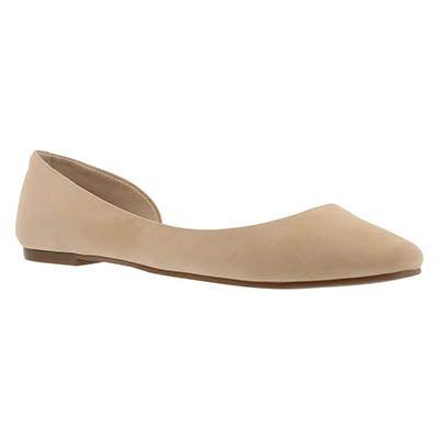 Lucky Brand Women's RANDALL pine nut slip-on shoes