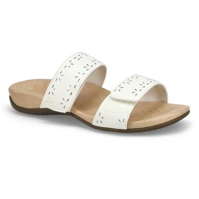 Sandale, Randi, blanc, femmes