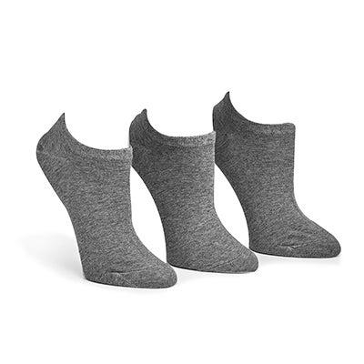 Converse Chaussettes CONVERSE, gris, femmes